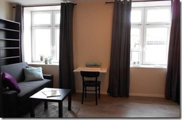 Millennium Eiendom AS - Hybelleiligheter - Sarpsborg - Apartament