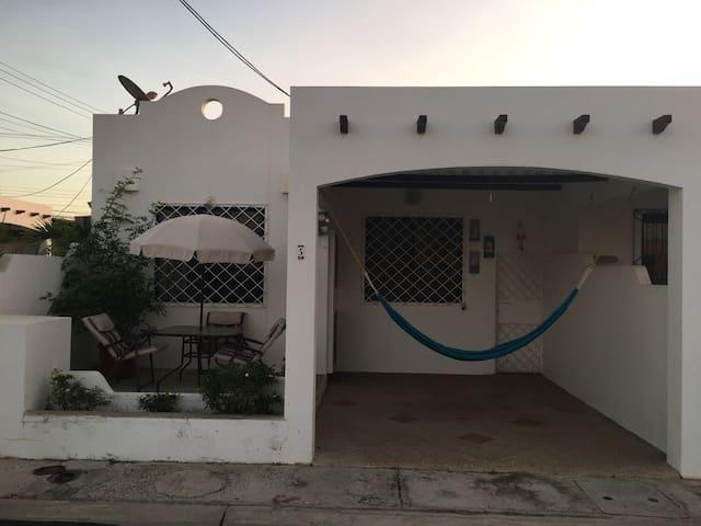 Casa cerca de Malecon de Salinas