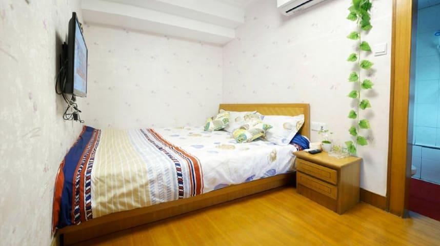 回归自然 - Quanzhou Shi - บ้าน