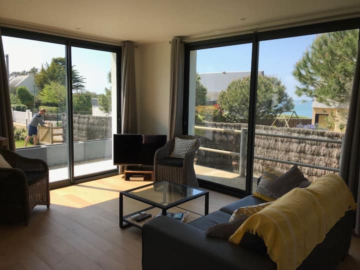 Maison à Piriac / mer