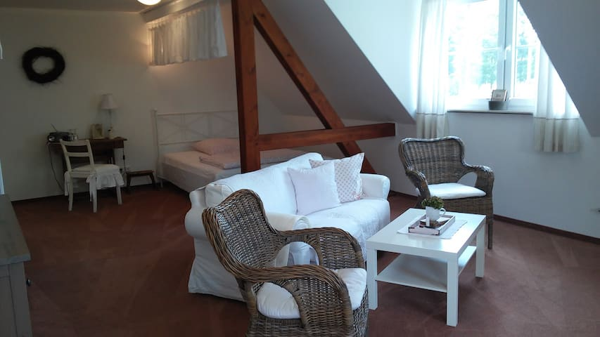 WaldWiesenHof - Burg (Spreewald) - Bed & Breakfast
