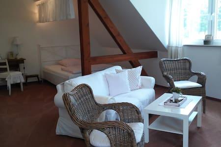 WaldWiesenHof - Burg (Spreewald) - ที่พักพร้อมอาหารเช้า
