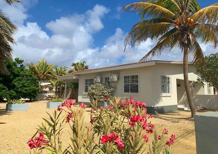 Kas Dadel  - Vacation rental Kralendijk Bonaire