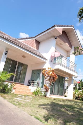 Chiangmai Cozy Home - Chiang Mai - Casa