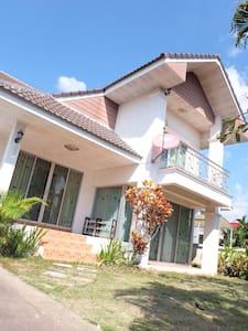 Chiangmai Cozy Home