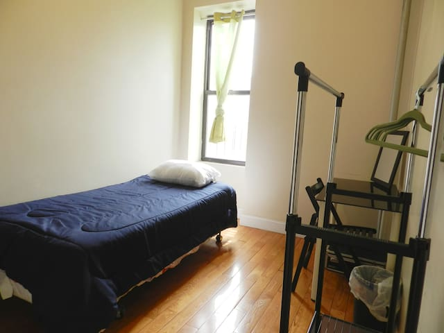 Affordable Room Stay in New York! - Lenox Ave