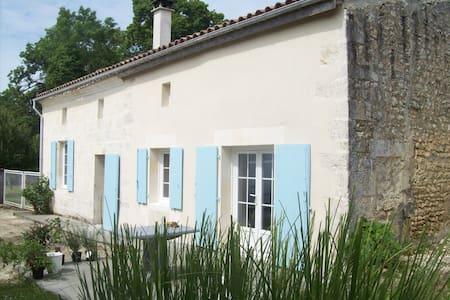 maison - Guitinières