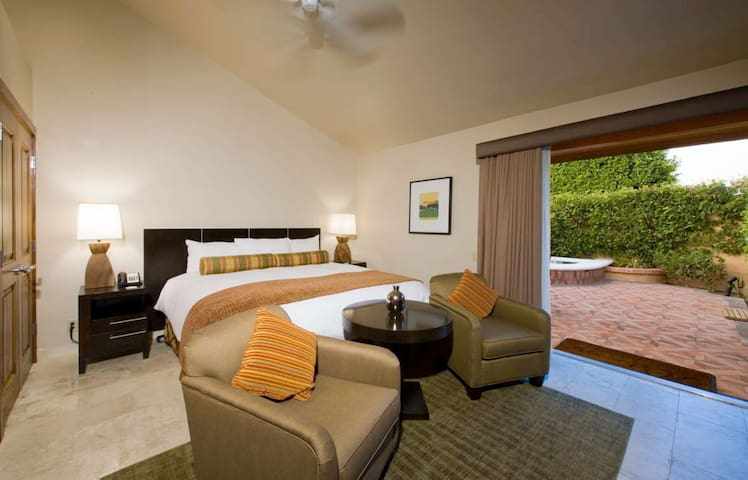 The Dunes - Golf Stay & Play Special - Bermuda Dunes
