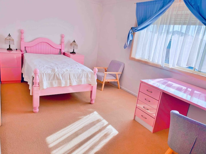 Private Bedrooms  room