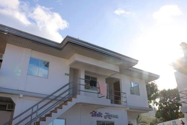 Room for 4 beach front in Calatagan