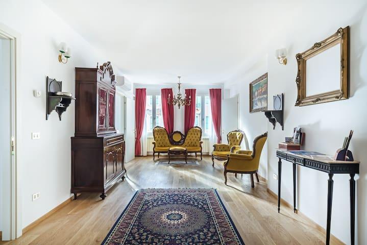 Chioggia (Venezia) Casa Bastianello