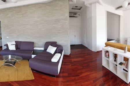 Koprivnica: Luksuzni apartman u centru