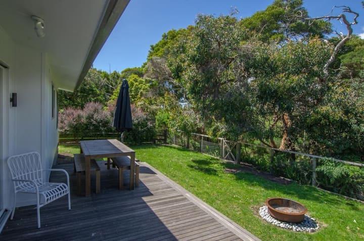 Rosella Cottage Waratah Bay