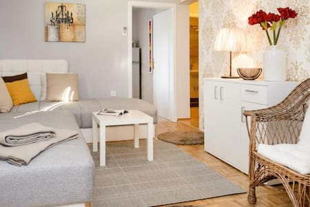 One bedroom apartment for up to 4 people - VEGA 7 - Apartment