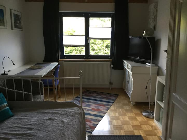 Appartement2 zwischen Remscheid+Solingen, in Wptal