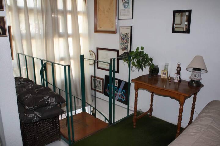 Casa de Ana María 1