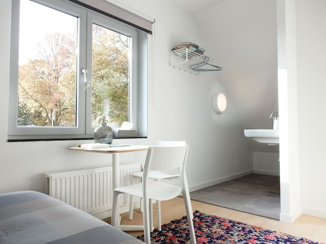 Modern room in our beautiful Maastricht! - Μάαστριχτ - Σπίτι