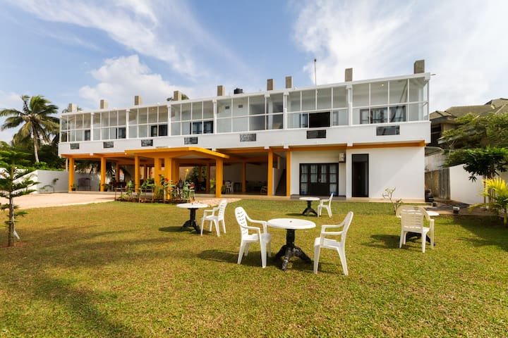 Shanketha Palace Hotel - Negombo - Negombo - Bed & Breakfast