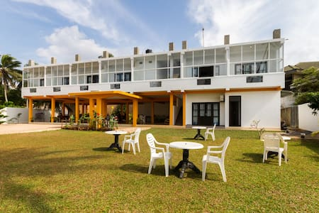 Shanketha Palace Hotel - Negombo - Negombo