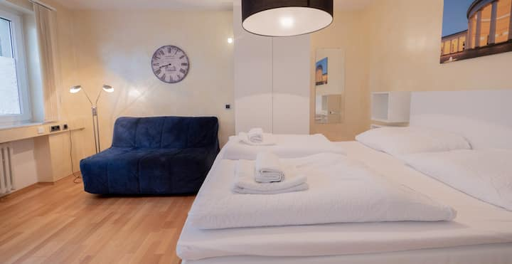 Relax Aachener Boardinghouse Premium 1_App 22