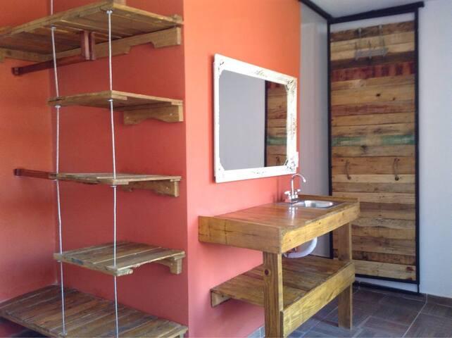 Private room (women) - 5mins Anahuac University
