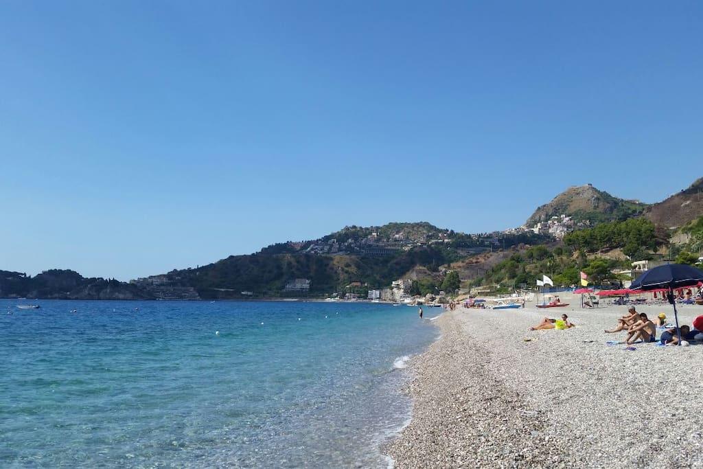 Appartamento Taormina Vacanze