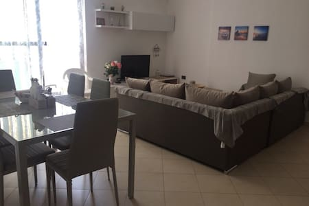 Charming holiday apartment Mali Robit,Golem Durres