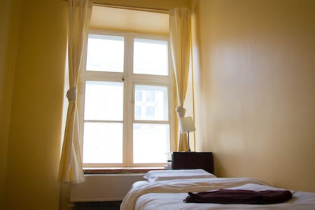 Single room in Travellers house - Tallinn - Apartment