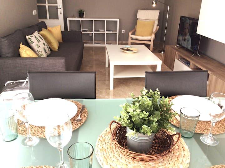 Apartamento Completo ARPON