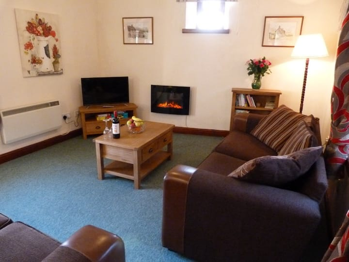 Orchard Cottage, Triscombe Farm Holiday Cottages