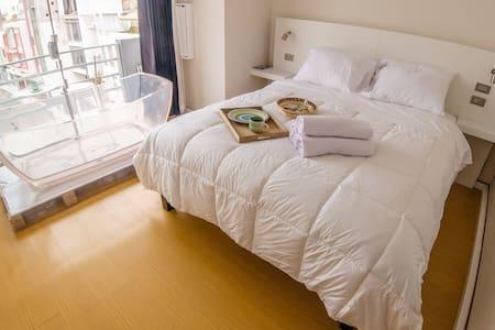 LA ALAMEDA #económico #luxury  #penthouse #relax
