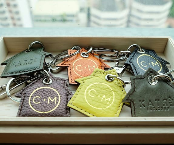 PROMOTION: ***!!!Get a free C+M key chain for a minimum of 7 nights for the month of July, August or September.  Promo begins May 23,2016.!!!***