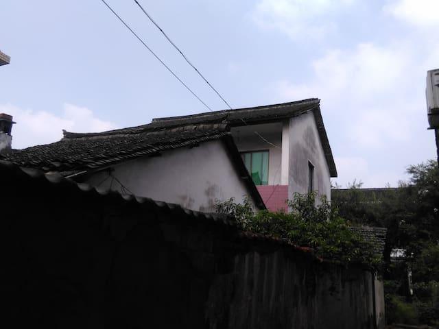 绿树村边合,乡村清幽去处 - Jiaxing - Hus