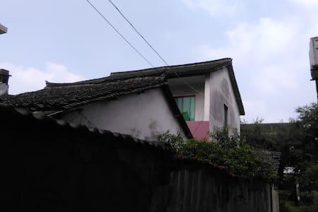 绿树村边合,乡村清幽去处 - Jiaxing