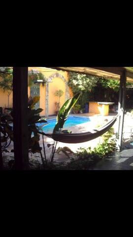 Casa perfeita para final de ano - Piracicaba - Haus