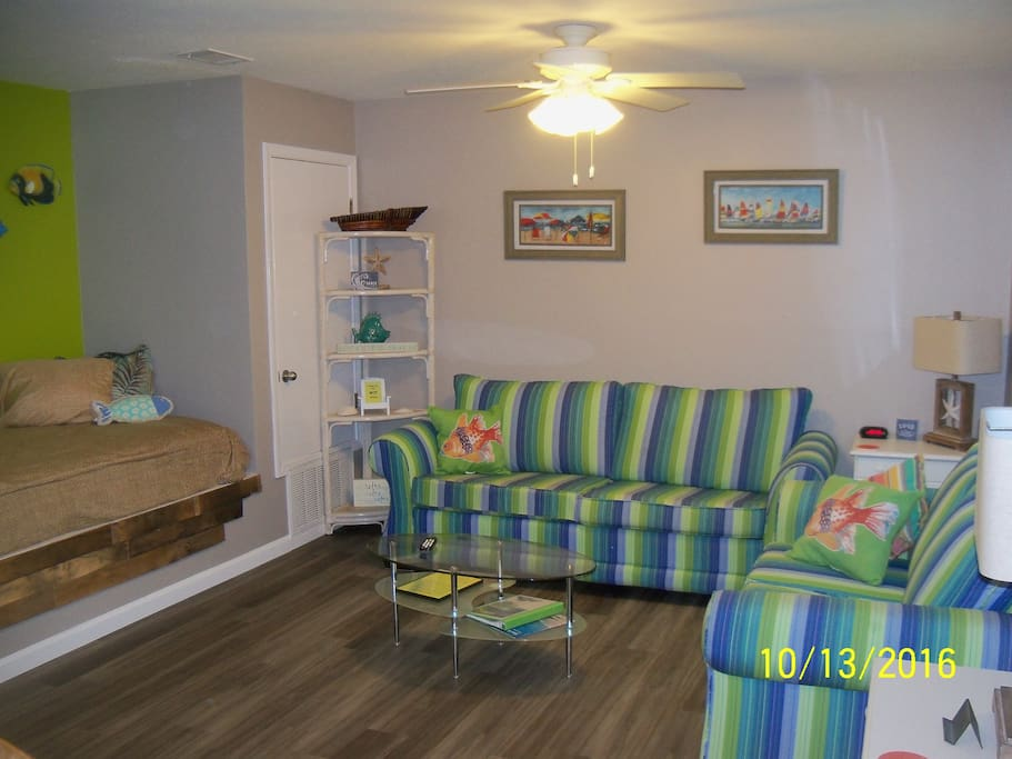 Gulf Highlands Apartments Panama City Beach