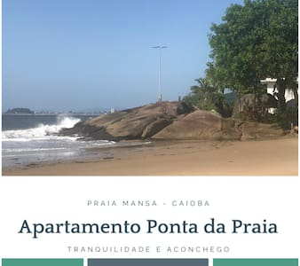 Ponta da Praia Mansa - front of beach  08 ppl