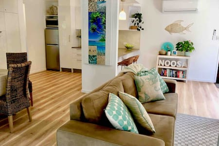 Noosa Bliss - Home Away From Home/WIFI/Netflix