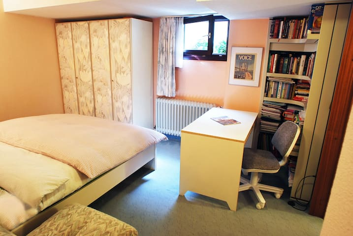 Cozy rooms in Munich South - München - House