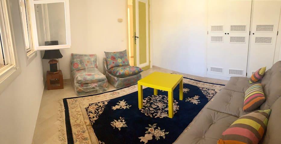 Appartement à Hammamet