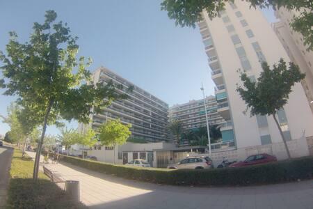 Coqueto apartamento en playa de Gandia - Gandia - 公寓