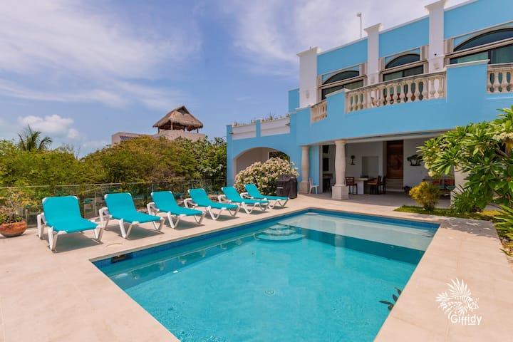 Beautiful Casa Hermosa!