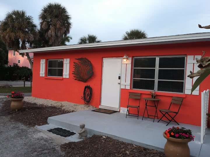 ❤Coral Dreams and Gulf Sunsets Duplex