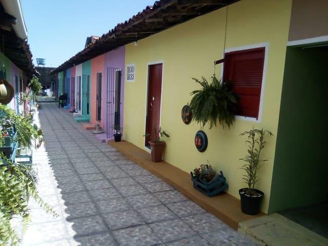 Dormitorio Aquarela