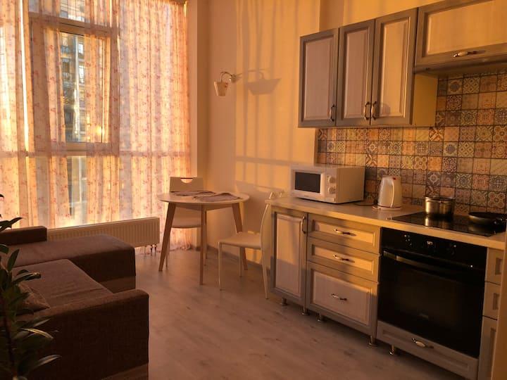 Sea & Sun Vibes Apartments, Arkadia, Odessa