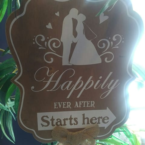 """""""AS IS"""" Wedding Venue only!"""