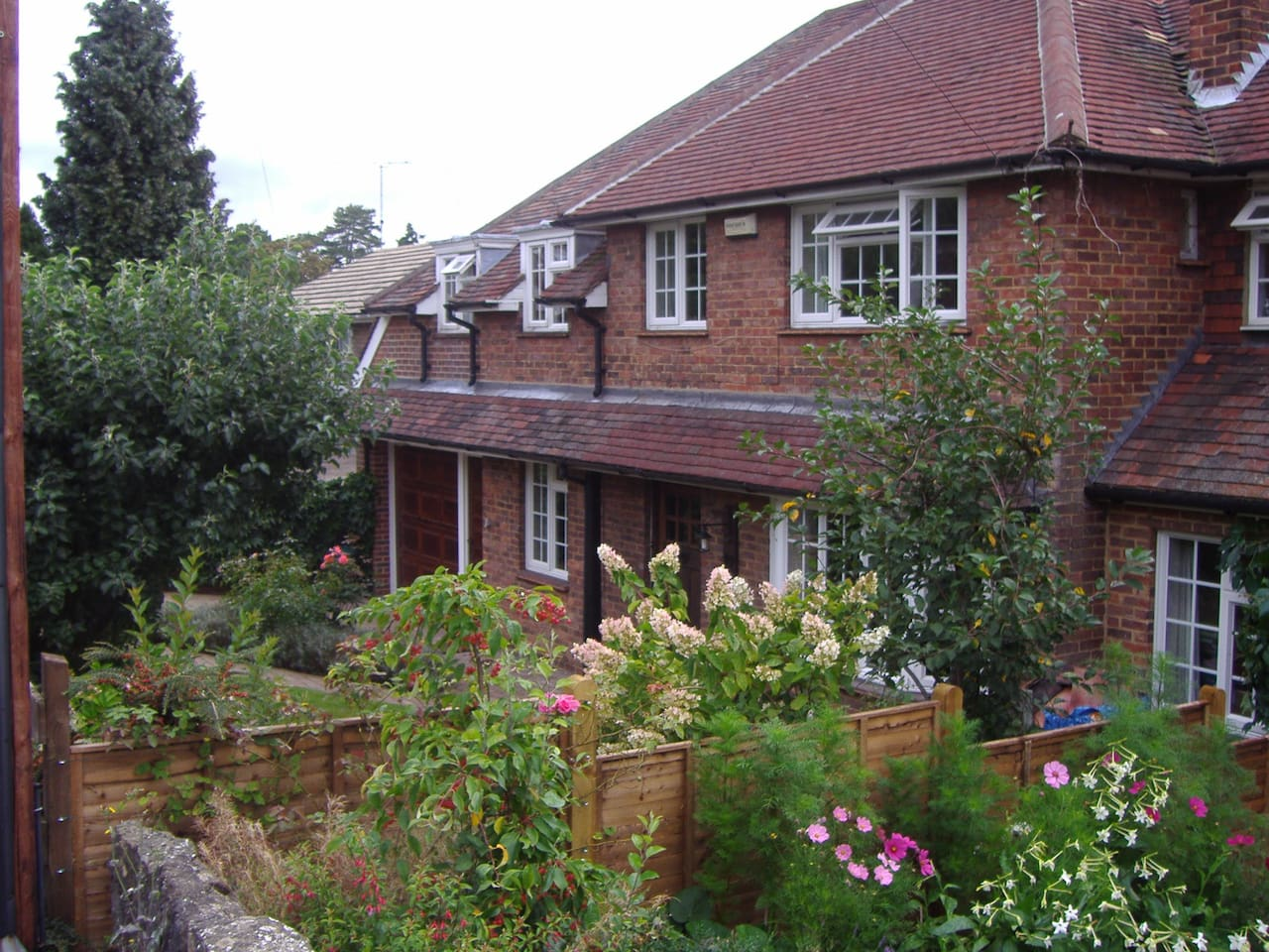 12 Hillside Road bed and breakfast in Sevenoaks
