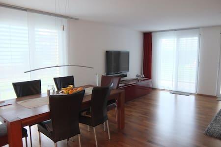 Zimmer in wunderschöner Lage Nähe Konstanz - Kreuzlingen