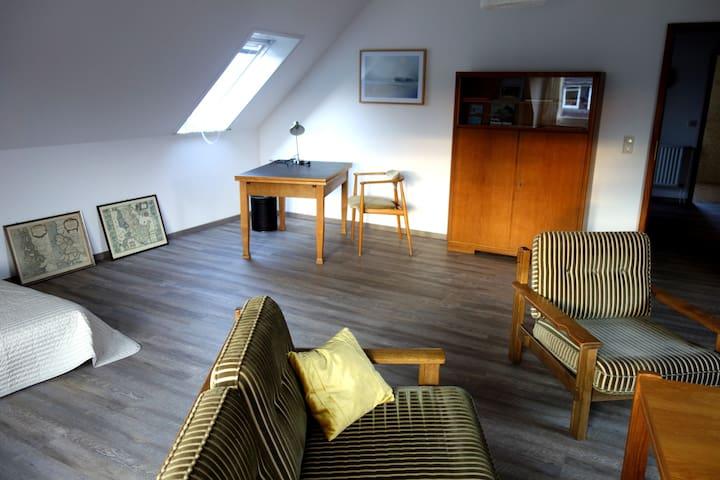 Ferienwohnung in Garding - Eiderstedt