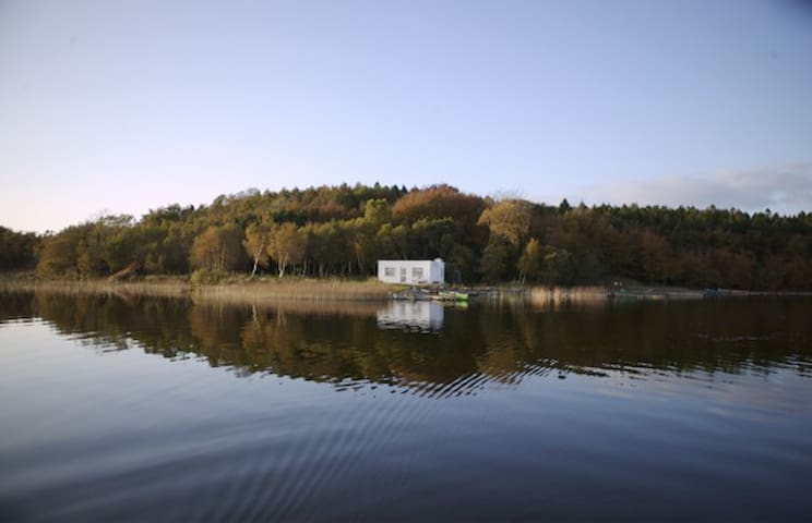 Lakeside Retreat - Claremorris